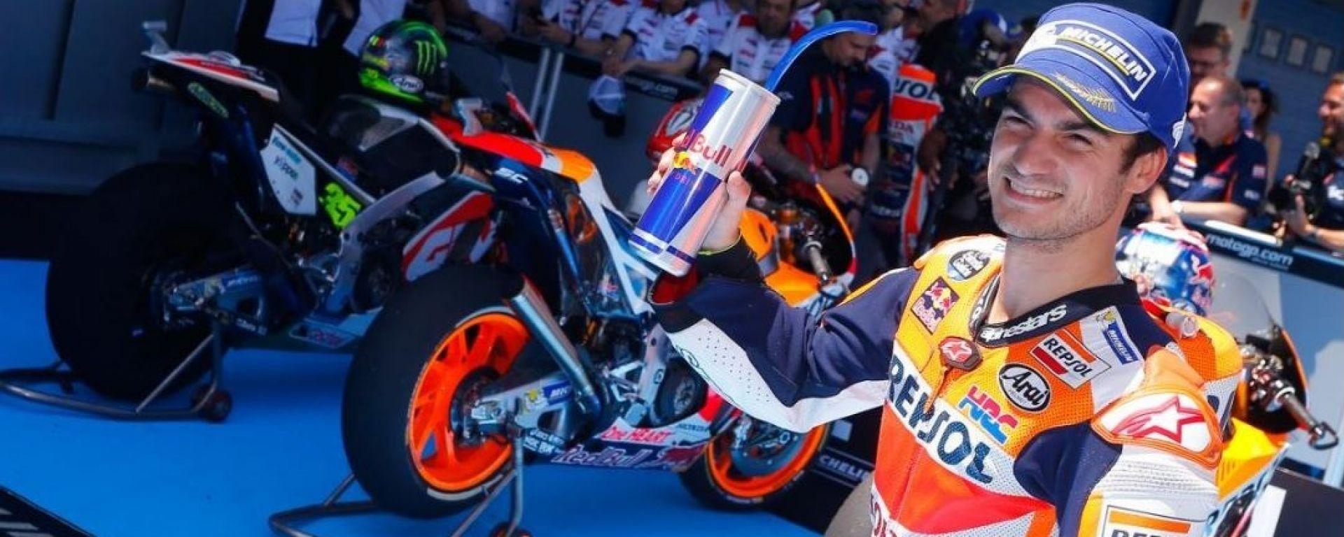 MotoGP Jerez 2017, Daniel Pedrosa