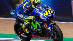 MotoGP Jerez 2017, Valentino Rossi