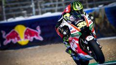 MotoGP Jerez 2018: Crutchlow in pole, poi Pedrosa e Zarcò, Rossi decimo