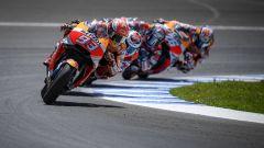 MotoGP Jerez 2018: le pagelle della Spagna