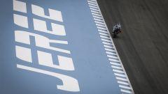 Motogp Jerez: Valentino Rossi conquista la pole, davanti a Jorge Lorenzo e Marc Marquez - Immagine: 2