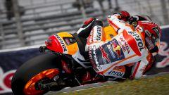 Motogp Jerez: Valentino Rossi conquista la pole, davanti a Jorge Lorenzo e Marc Marquez - Immagine: 3