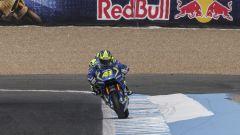 Motogp Jerez: Valentino Rossi conquista la pole, davanti a Jorge Lorenzo e Marc Marquez - Immagine: 4