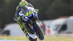 Motogp Jerez: Valentino Rossi conquista la pole, davanti a Jorge Lorenzo e Marc Marquez - Immagine: 1