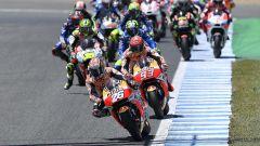 MotoGP 2018, GP Spagna: gli orari tv del quarto round su Sky e Tv8