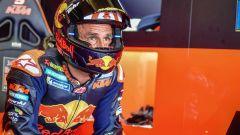 MotoGP: KTM taglia Zarco, arriva Kallio fino a Valencia