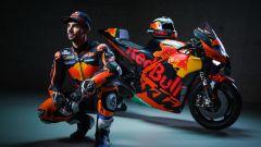 MotoGP, KTM RC16 2021 Launch, Miguel Oliveira