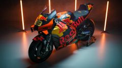 MotoGP, KTM RC16 2021 Launch