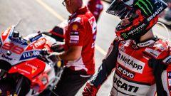 """MotoGP, Lorenzo debutta in Honda e scrive alla Ducati: """"Ho pensato al ritiro"""""""