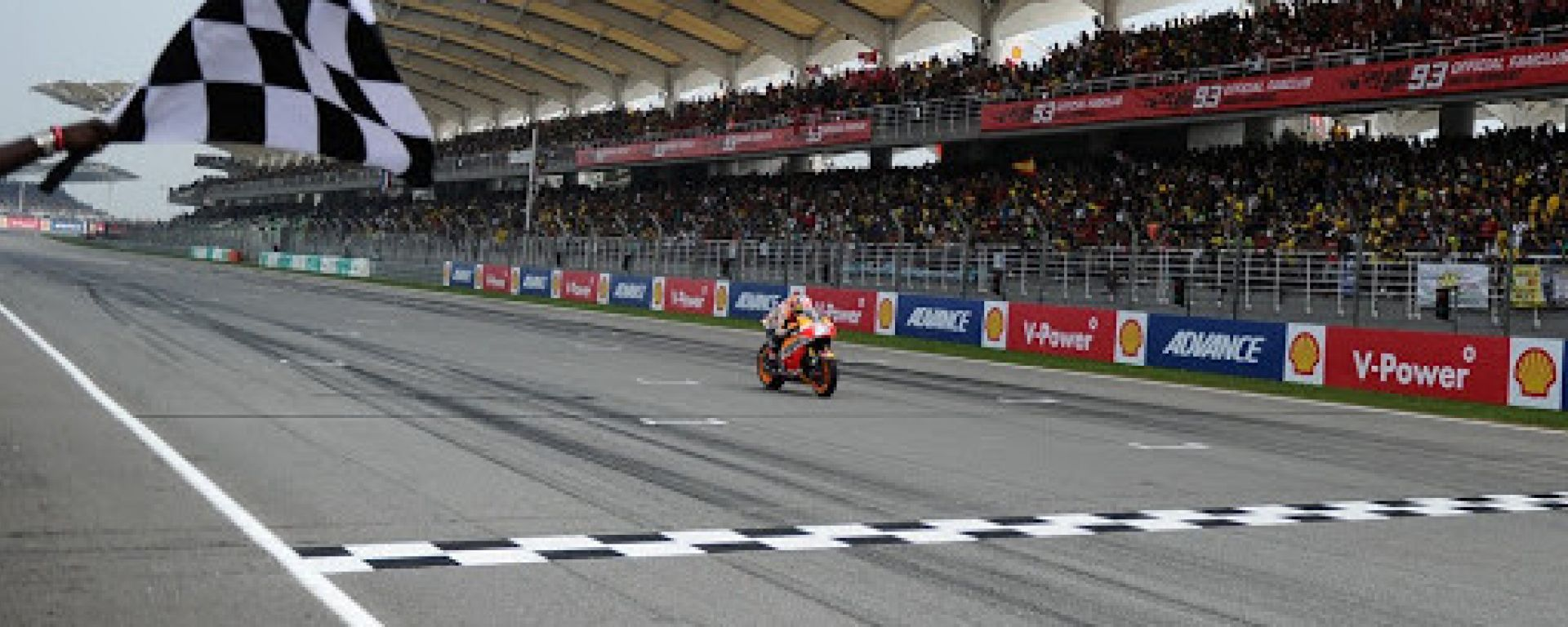 MotoGP Malesia 2015, Daniel Pedrosa (Honda)