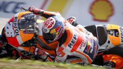 MotoGP Malesi 2017: Dani Pedrosa in pole davanti a Zarco e Dovizioso