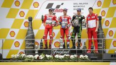 MotoGP Malesia 2017: le pagelle di Sepang - Immagine: 9
