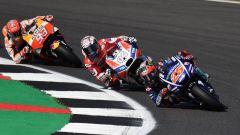 MotoGP Malesia 2017: il programma e gli orari Tv di Sepang