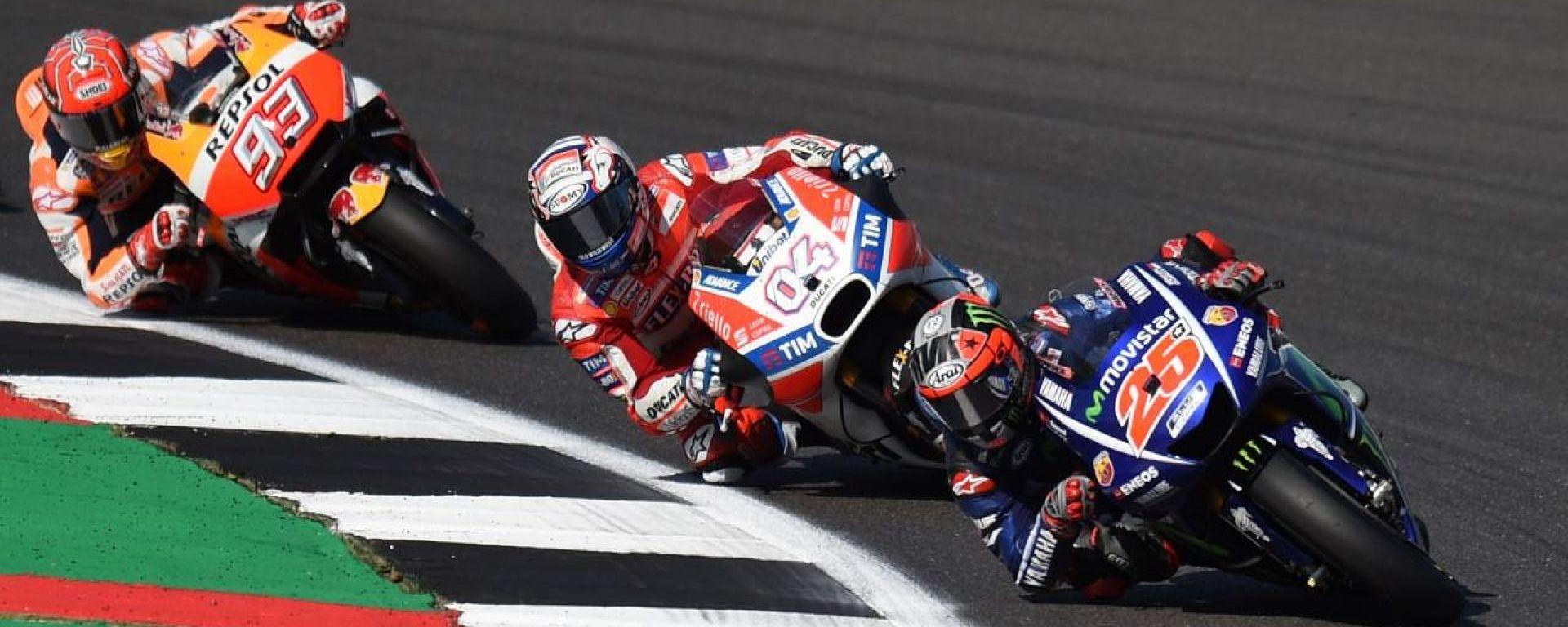 MotoGP Malesia 2017