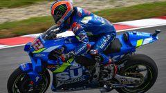 MotoGP Malesia 2019, Sepang: Alex Rins (Suzuki)