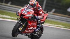 MotoGP Malesia 2019, Sepang: Andrea Dovizioso (Ducati)