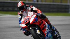MotoGP Malesia 2019, Sepang: Francesco Bagnaia (Ducati)
