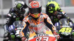 MotoGP Malesia 2019, Sepang: Marc Marquez (Honda)