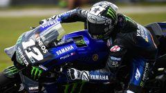 MotoGP Malesia 2019, Sepang: Maverick Vinales (Yamaha)