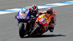 """Marquez: """"Se dovessi perdere con Lorenzo, nessuna scusa"""" - Immagine: 2"""
