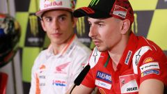 """Marquez: """"Se dovessi perdere con Lorenzo, nessuna scusa"""" - Immagine: 4"""