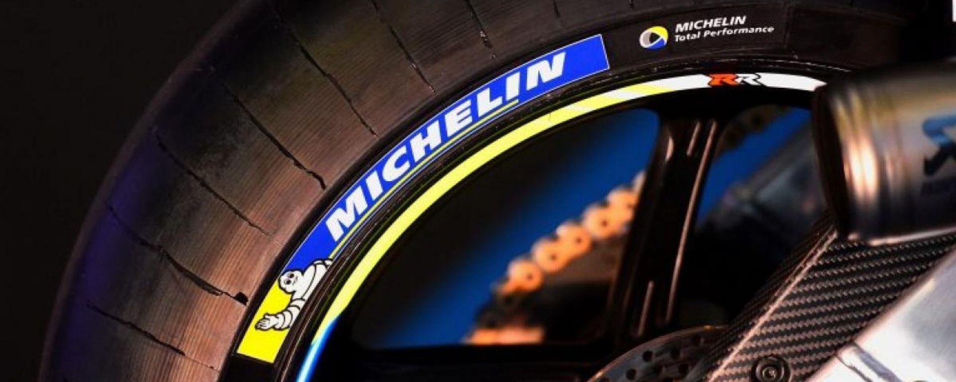 MotoGP Michelin