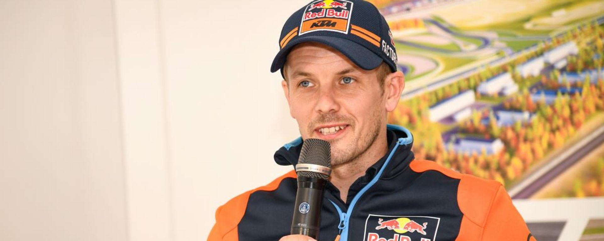 MotoGP, Mika Kallio (KTM)