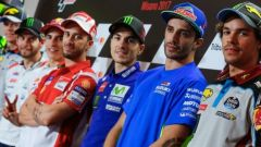 MotoGP Misano 2017, parola ai piloti: la conferenza stampa del giovedì
