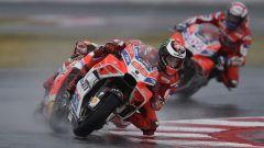 MotoGP Misano 2017, Jorge Lorenzo davanti a Marquez e Dovizioso