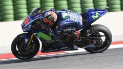 MotoGP Misano 2017: Maverick Vinales in pole davanti ad Andrea Dovizioso e Marc Marquez