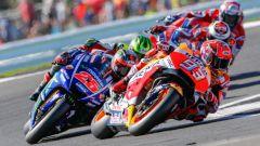 MotoGP Misano 2017: gli orari della diretta tv di prove libere, qualifiche e gare
