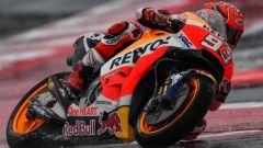 MotoGP Misano 2017: Marc Marquez firma la quarta vittoria stagionale davanti a Petrucci e Dovizioso