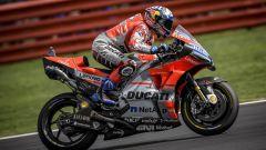 MotoGP Misano 2018: Andrea Dovizioso il più veloce del Venerdì, Rossi ottavo