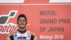 MotoGP Motegi 2016: le pagelle del GP in Giappone - Immagine: 7