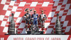 MotoGP Motegi 2016: le pagelle del GP in Giappone - Immagine: 11