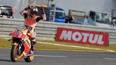 MotoGP Motegi 2016: le pagelle del GP in Giappone - Immagine: 2