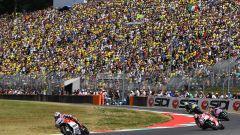 MotoGP Mugello 2017: le pagelle del GP d'Italia - Immagine: 16