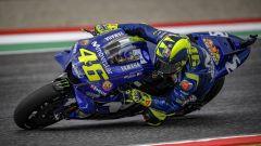 MotoGP Mugello 2018: Valentino Rossi sigla pole e record - Immagine: 3