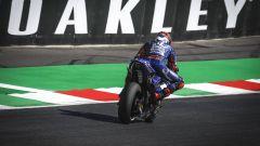 MotoGP Mugello 2018: Valentino Rossi sigla pole e record - Immagine: 4