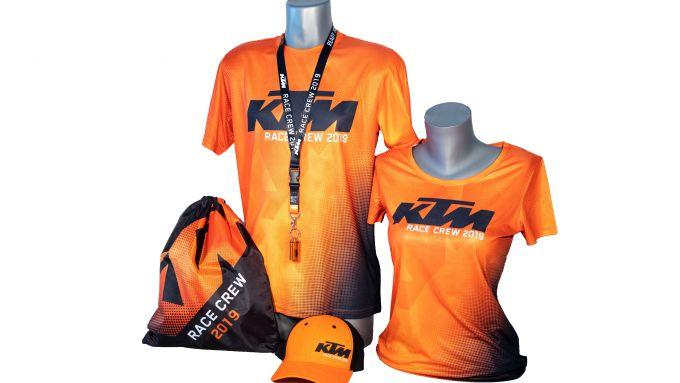 Kit Fan KTM