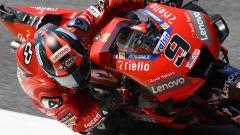 MotoGP Mugello: finalmente Petrucci! battuti Marquez e Dovi - Immagine: 1