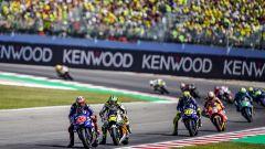 Backstage MotoGP: dietro le quinte del GP del Mugello con Kenwood