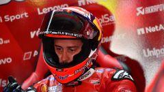 MotoGP Olanda 2019, Andrea Dovizioso (Ducati)