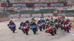 MotoGP Olanda 2019, Assen: gli orari tv di Sky e TV8