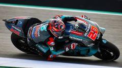 MotoGP Olanda 2019, Fabio Quartararo (Yamaha)