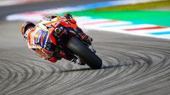 MotoGP Olanda 2019, FP1, Jorge Lorenzo (Honda)