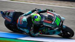 MotoGP Olanda 2019, Franco Morbidelli (Yamaha)