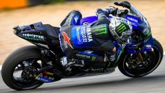 MotoGP Olanda 2019, Maverick Vinales (Yamaha)