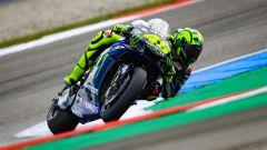 """MotoGP Assen, Rossi: """"Tanto da fare"""", Marquez: """"Niente panico"""""""