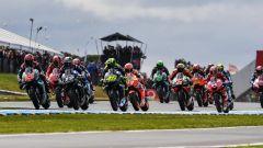 MotoGP Olanda 2019